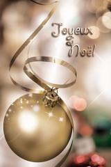 Voeux Noël