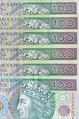 100 złoty