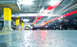 underground parking - 58716239
