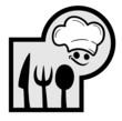 Emblem chef
