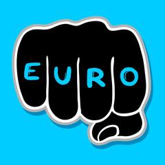 Euro punch