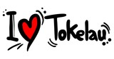 Love tokelau