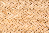 natural straw texture for use as background