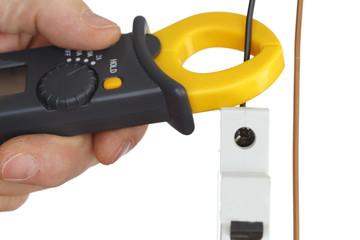 elektrischen Strom messen