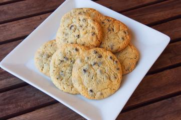 Cookies biscuits