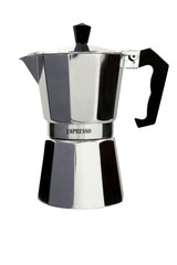 Classic italian coffee maker