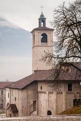 Feltre, Centro storico