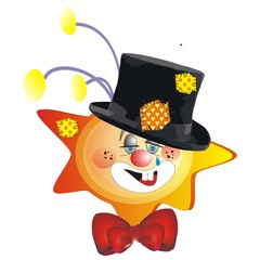 Sole Dentone Clown