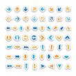 ARROW Icons (sticker label icon symbol next more)