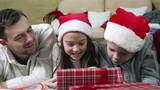 Enjoying Presents
