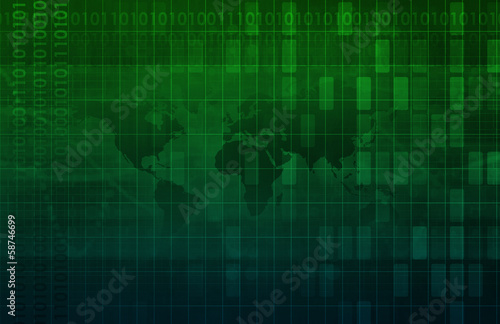 Modern Digital Economy