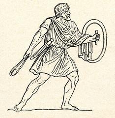 Roman slinger
