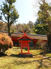 Kasuga Taisha Shrine - Nara, Japan