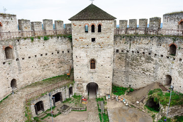 Soroca fortress, Republic of Moldova