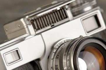 Retro-Kamera