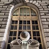 Classic Manhattan Architecture on Broadway