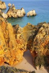 Algarve Strand Dos Tres Irmaos 02