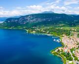 Fototapety Gardasee -  Garda