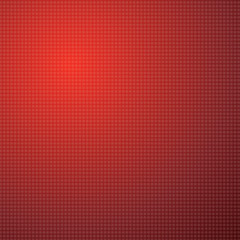 seamless dots pattern texture background, red background
