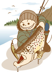 BigTrout