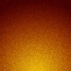 yellow abstract background