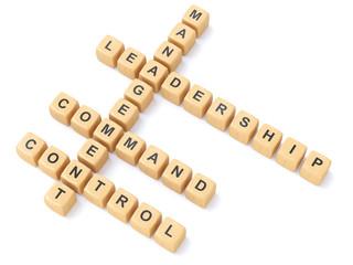 Leadership Crosswords