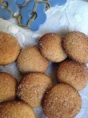 sand cookies