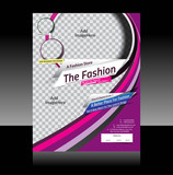 Fashion Flyer Design