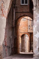 Centro storico di Mondovì, Piemonte