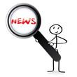 News, Neuigkeiten, Nachrichten