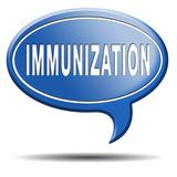 immunization poster