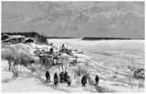 People : Yukon Area (Winter) - end 19th century