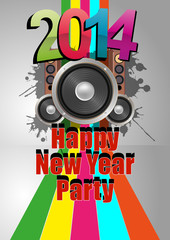 2014 party