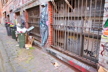 Melbourne subculture, Australia
