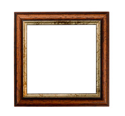 Small Square Picture Frame