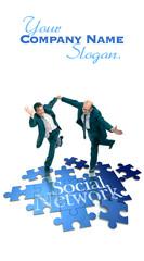 Social network concepts