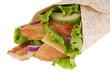 Chicken wrap