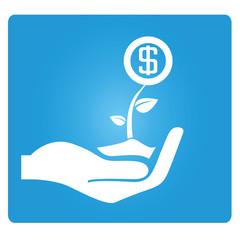 investment symbol