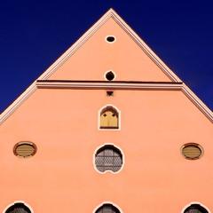 Evangelische Predigerkirche in ROTTWEIL (Baden-Württemberg)