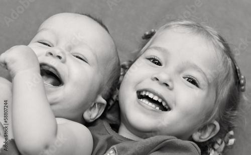 happy little children © marchibas