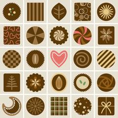 25Chocolates