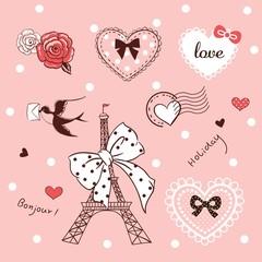 girlish icons