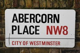 Abercorn Place NW8 a famous London Address