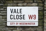 Vale Close a famous London Address