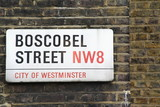 Boscobel Street Nw8 a famous London Address