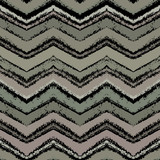 Hand drawn zigzag pattern in gray colors.