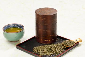 日本茶・緑茶