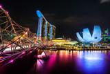 Marina  Bay Sands, Singapore,