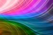 Abstrakter Hintergrund mit Wellen - 58817829