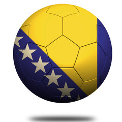 Bosnia and Herzegovina soccer